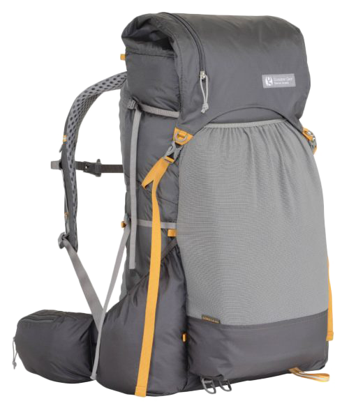 Gorilla Ultralight Backpack - Gear Guide for Hiking the Pacific Crest Trail