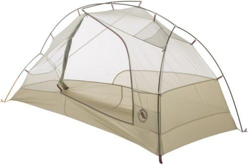 Big Agnes Copper Spur Tent