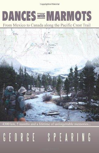 Dances With Marmots – A Pacific Crest Trail Adventure