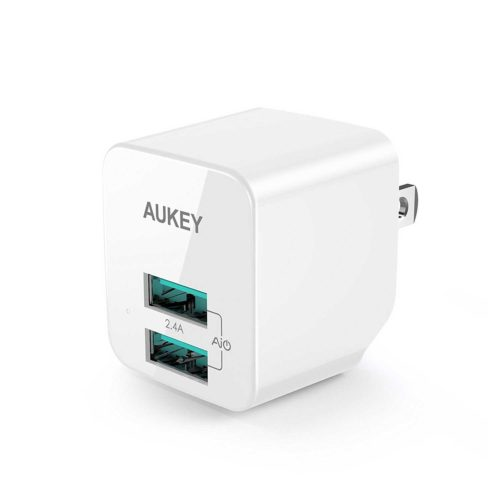 AUKEY USB Wall Charger