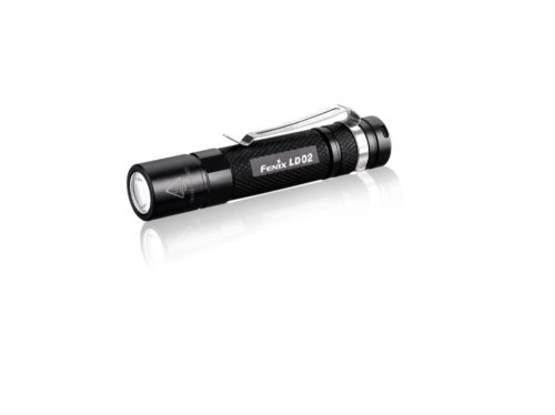 Fenix LD02 EDC Flashlight