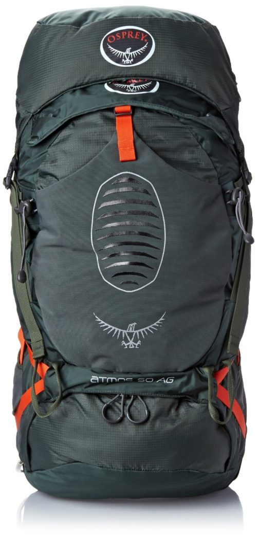 Osprey Atmos AG 50 Pack – Men's