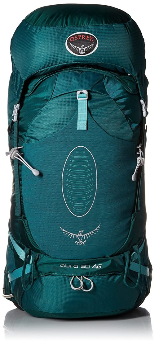 Osprey Women's Aura 50 AG Backpack