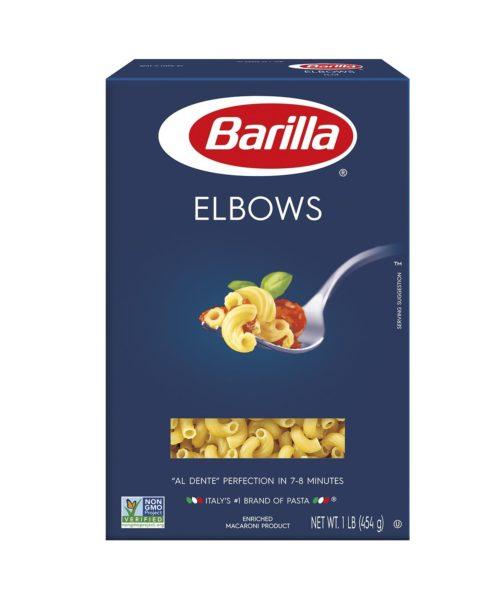 Fresh Food for Backpacking: Macaroni Pasta