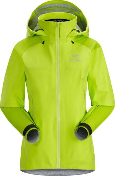 Arc'teryx Beta AR Jacket – Women's