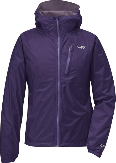 Outdoor Research Helium II Rain Jacket – Women's