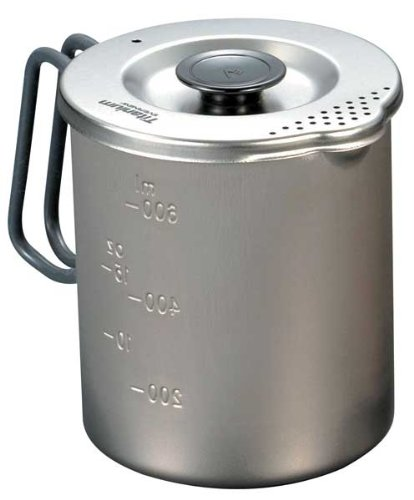 Evernew Pasta Pot