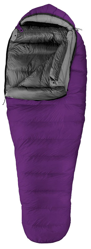 Feathered Friends Petrel Women's Sleeping Bag